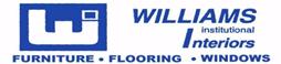 Williams Interiors logos
