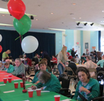 Read more about the article Volunteers needed for St. Joseph Day Party