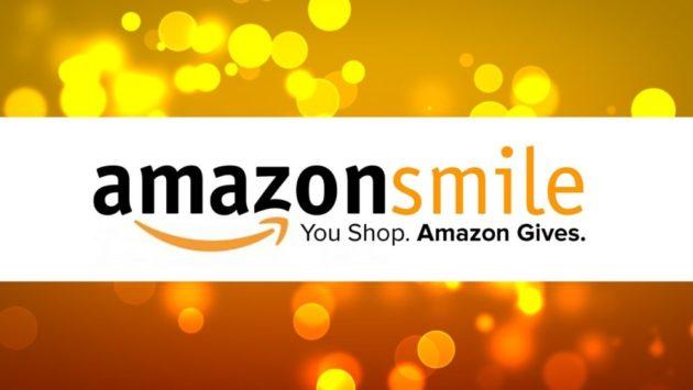 Amazon Smile Resolution 2021 - and donate to Mount St. Joseph Association
